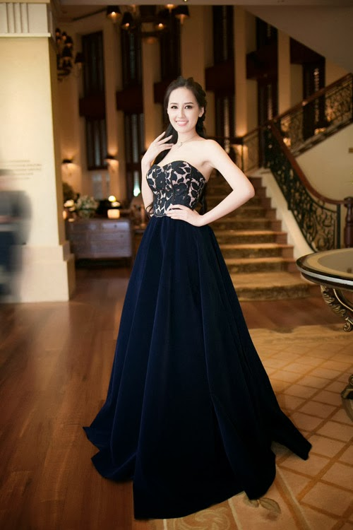 Mai Phuong Thuy - New Pics Beautifull