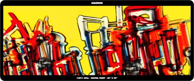 "©2011 Zoll - ""Magnus"""