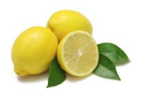Lemon as part of treatment for kidney stones