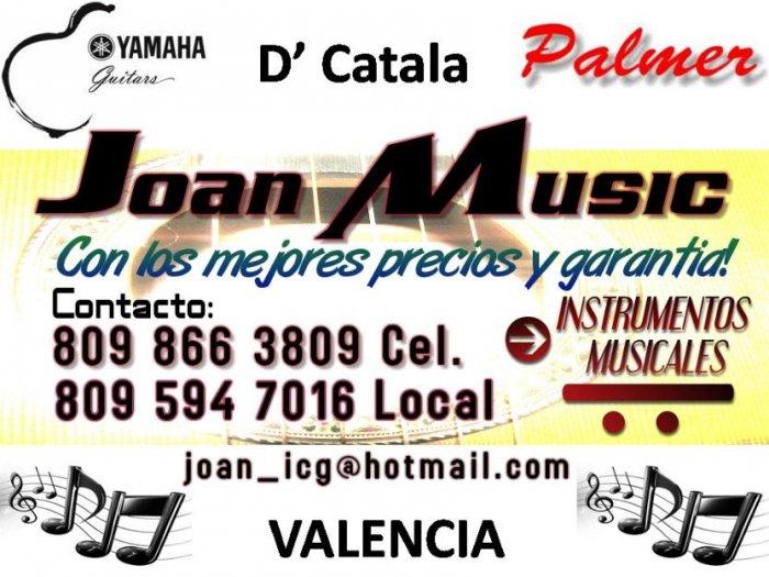 JHOAN MUSIC