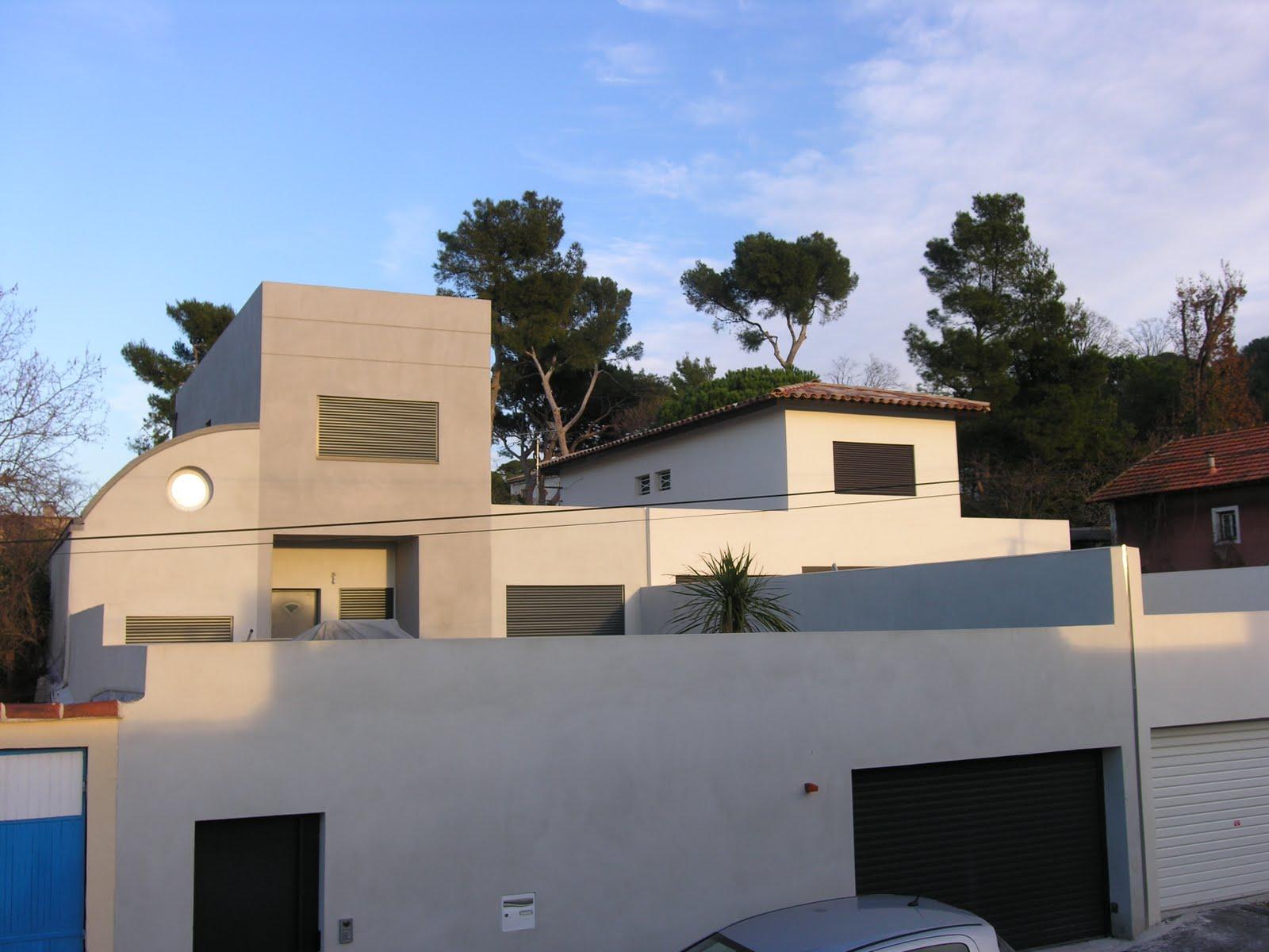 Architecte et plan de maison plans de maisons bbc bois for Construire avec un architecte