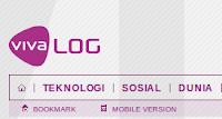 Cara Daftar dan Kirim Artikel di Vivalog