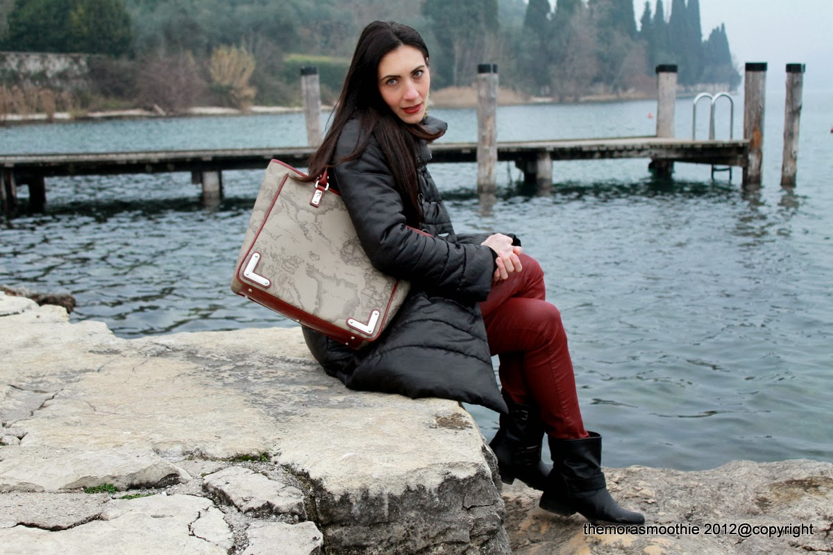 outfit, look, fashiondiy, fashionblog, fashionblogger, diyblogger, primaclasse, alviero martini, bag, earrings, alvieromartini bag