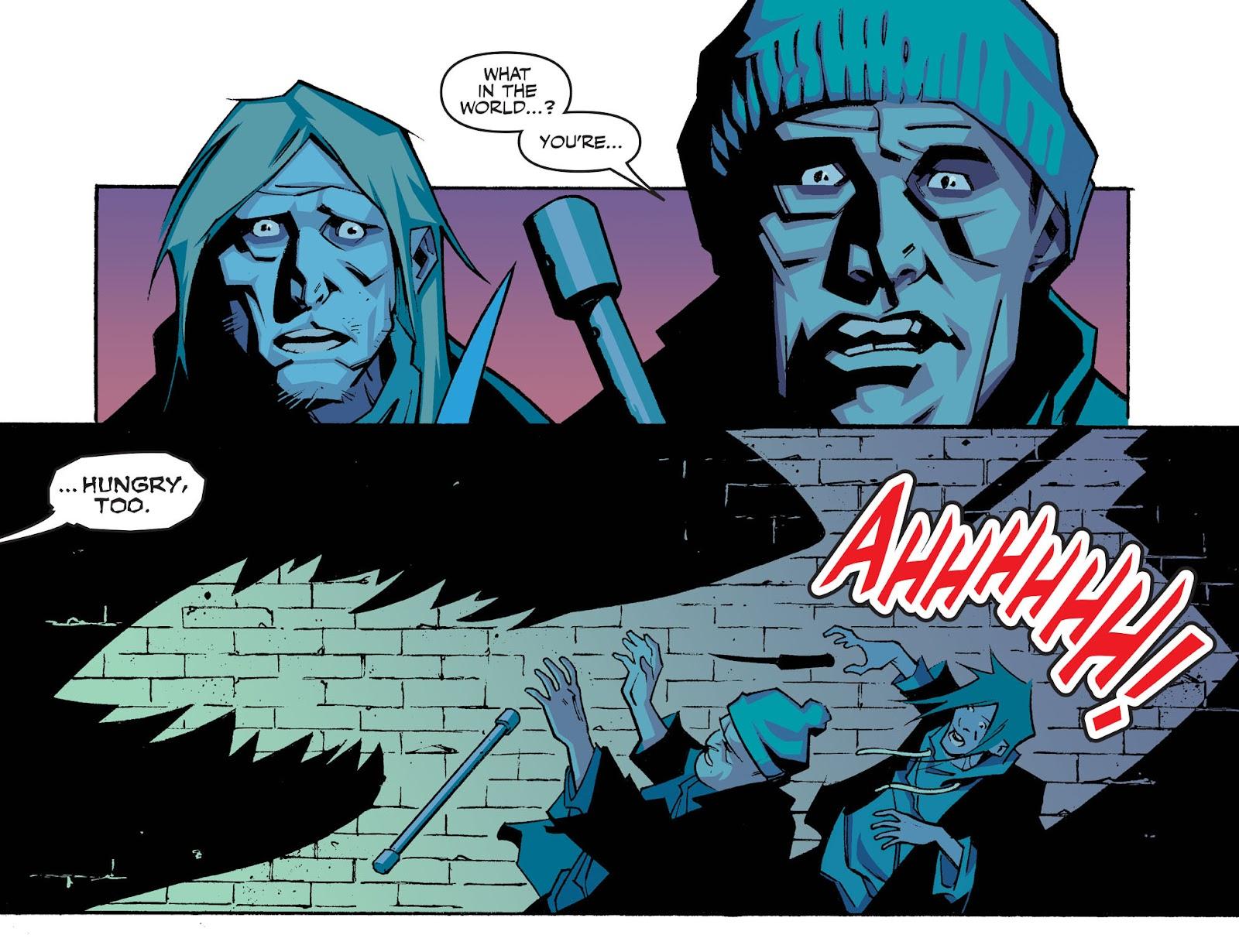 The Flash: Season Zero [I] Issue #11 #11 - English 6