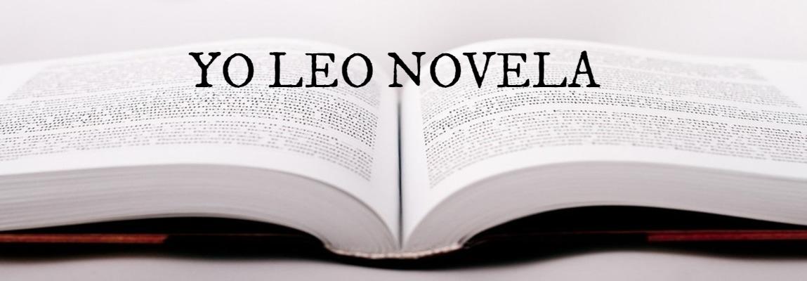 Yo leo Novela