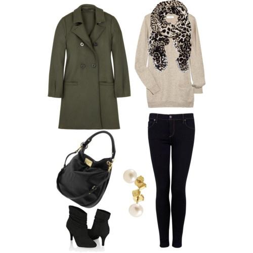Outfits Para Invierno