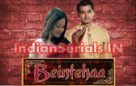 Watch Beintehaa 9th January 2014 Episode