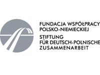 Logo Fundacji Współpracy Polsko-Niemieckiej