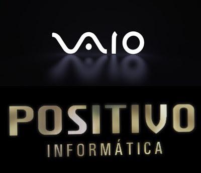 Com a Positivo, marca VAIO retorna ao Brasil para ser alternativa à Apple