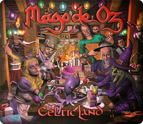 Mago de Oz Celtic Land Descargar Gratis
