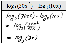 How do you rewrite the expression as a single logarithm and simplify #ln(cos^2t)+ln(1+tan^2t)#?