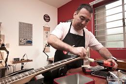 Tanaka Guitar Tech