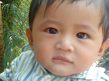 my beloved baby
