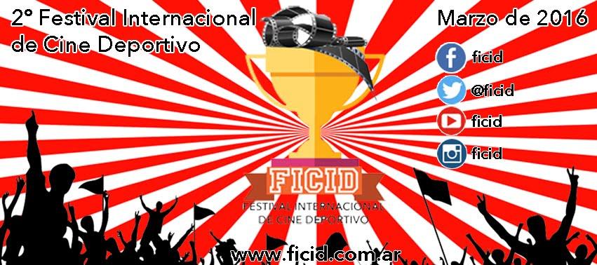 FICID - Festival Internacional de Cine Deportivo