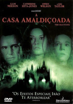A Casa Amaldiçoada Torrent Download