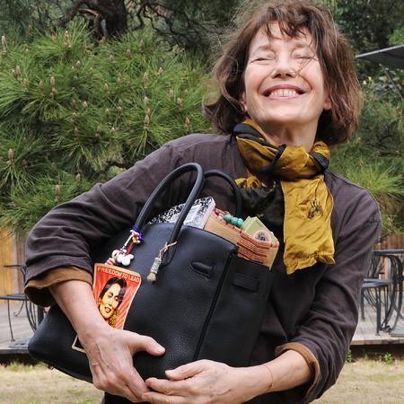 3b998c915d48 Moi non plus  Can Jane Birkin actually require Hermès to rename the Birkin  bag
