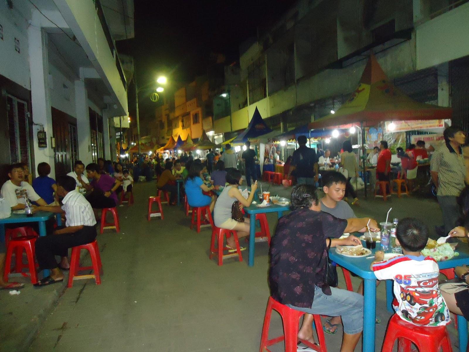 Wisata Kota Semarang dari Pecinan sampai Lawang Sewu