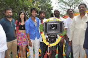 Garam movie opening photos-thumbnail-9
