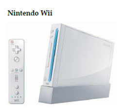 case study nintendo wii Nintendo co, ltd case analysis busn412 business policy september 18, 2011 company name nintendo co, ltd industry.