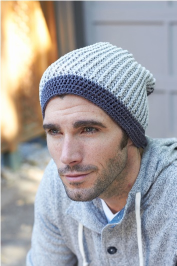 New Cotton Ish Free Pattern Beanie There Done That Vickie Howell
