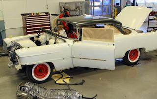 Car Restoration Tools