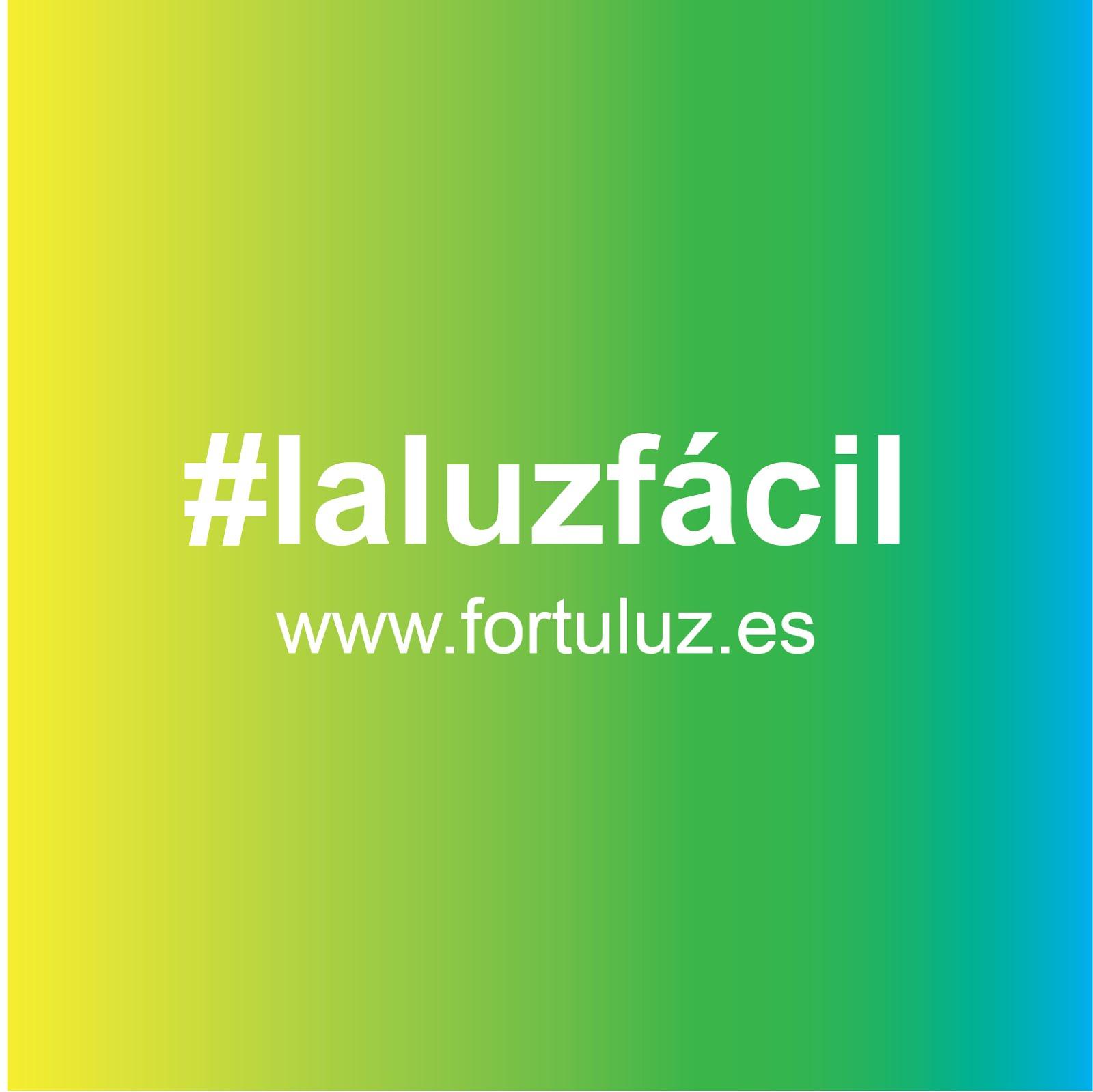 #laluzfácil cambia en 3 minutos