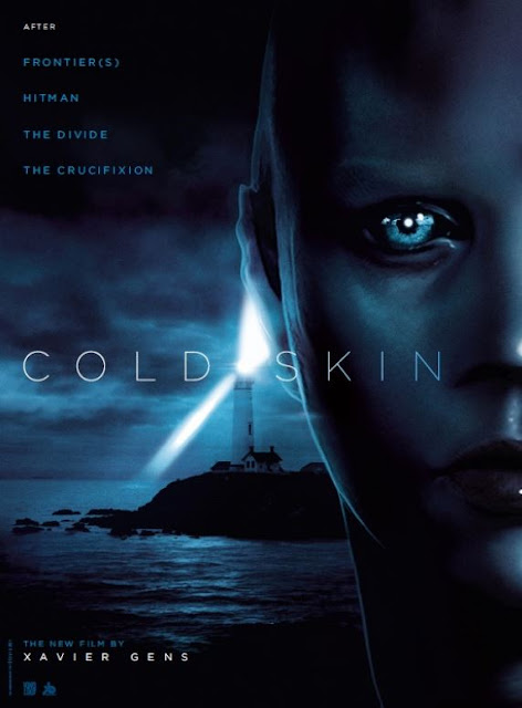 Cold Skin (2017) ταινιες online seires xrysoi greek subs