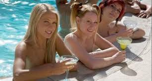 Group pics nudist The Naked