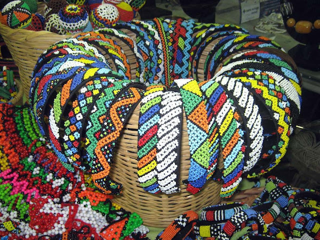Akiiki akiiki recycled ringalingading jadore african for How to make african jewelry crafts