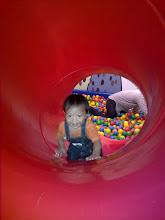 17 Months old Lil Irfan Ahmad