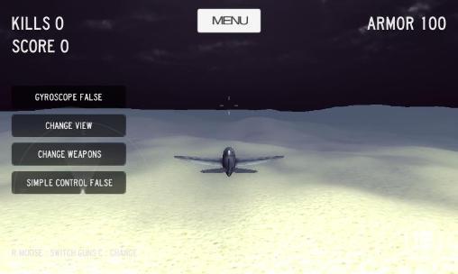 Air Conflict - Fly War Screenshot Apk