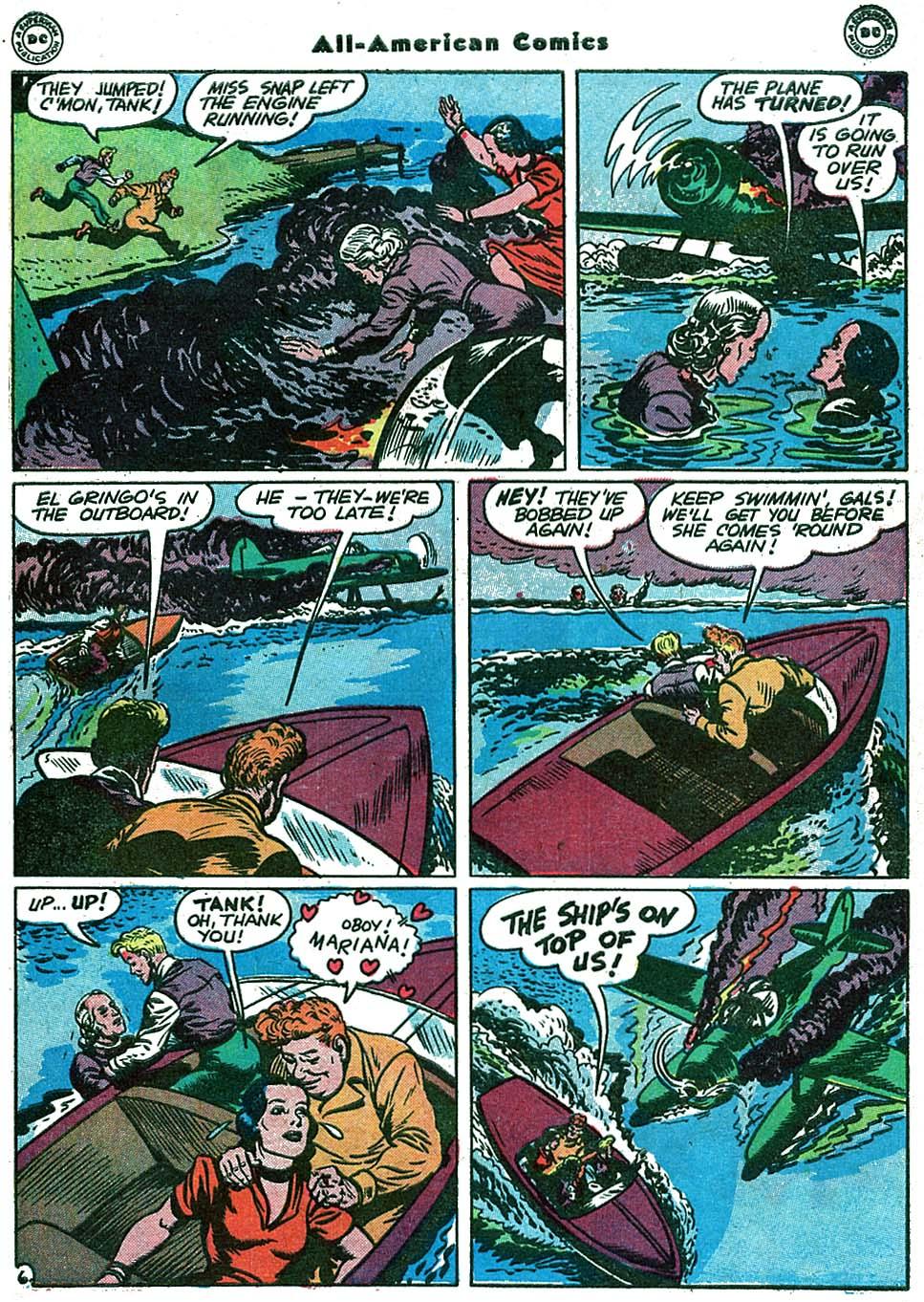 Read online All-American Comics (1939) comic -  Issue #87 - 47