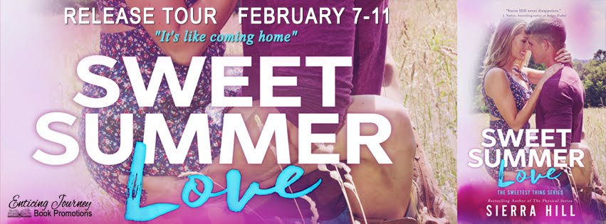 Sweet Summer Love Release Tour