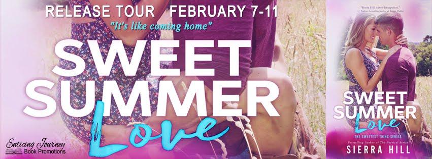 Sweet Summer Love Release Tour