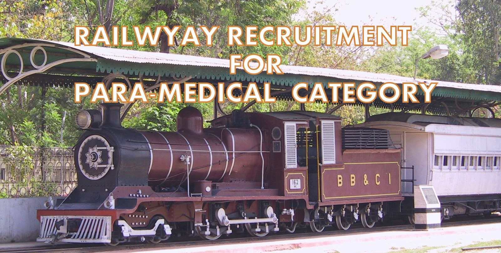 RAILWAY RECRUITMENT AND RAILWAY JOBS