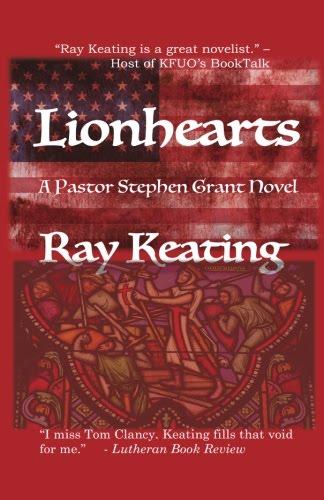 Get LIONHEARTS in Paperback