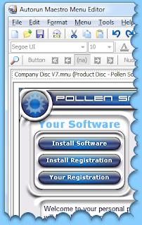 تحميل تنزيل برنامج اوتو ران مايسترو Download Free Autorun Maestro 8.0 برابط مباشر