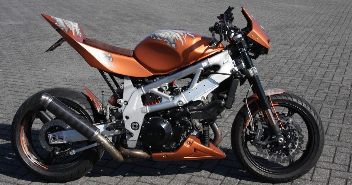 Suzuki Tl