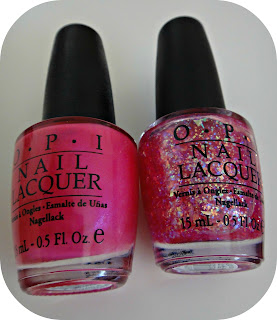 Pink Positively, I Lilly Love You, OPI