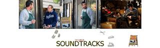 the cobbler soundtracks-ayakkabi tamircisi muzikleri-sans ayagima geldi muzikleri