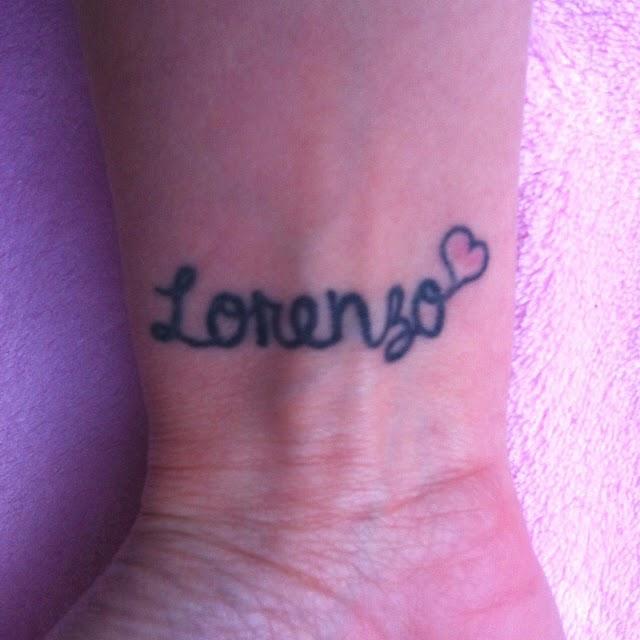 Cupcake chantilly mes tatouages - Tatouage amour perdu ...