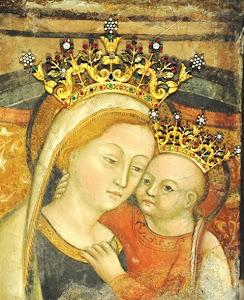Nossa Senhora do Bom Conselho de Genazzano e Mons. Addeo