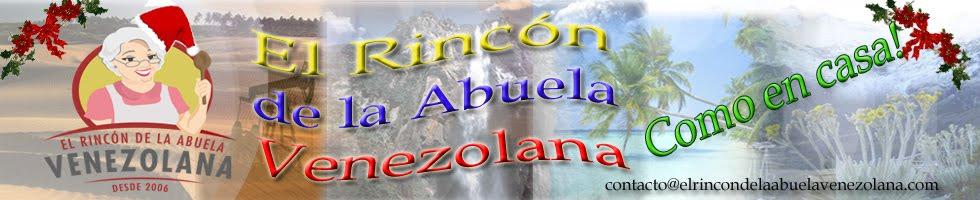 El Rincon de La Abuela Venezolana Restaurante