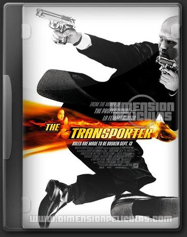 Trilogia El Transportador (DVDRip Español Latino)