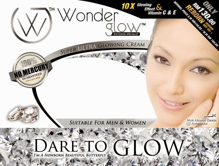 Miliki Kulit Gebu dan Cantik dengan Wonder Glow Supremacy