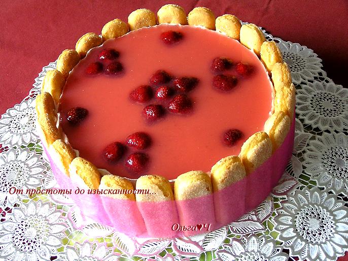 Крем для торта из творожного сыра рецепт пошагово в 11