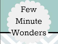 fewminutewonders