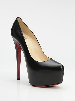 Christian Louboutin Daffodile 160 Pumps brand new unisex for sale fashion Style sale online factory outlet for sale official site 65cpIhe2Tx