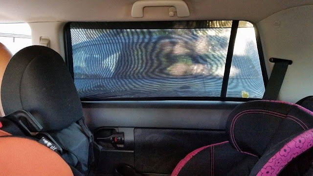 Car Side Square-Window Sunshades buy online cheap