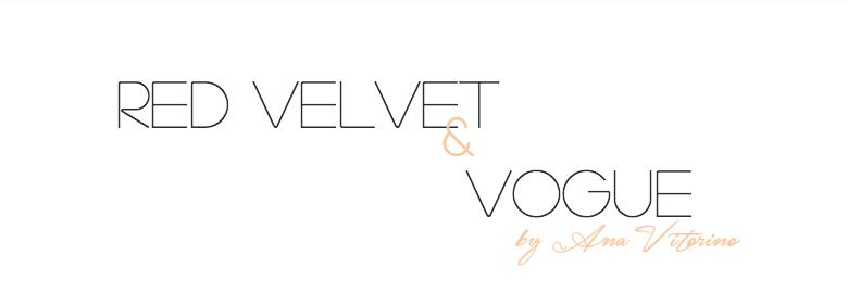 Red Velvet & Vogue
